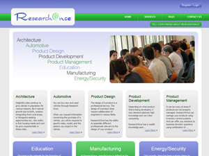 researchonce
